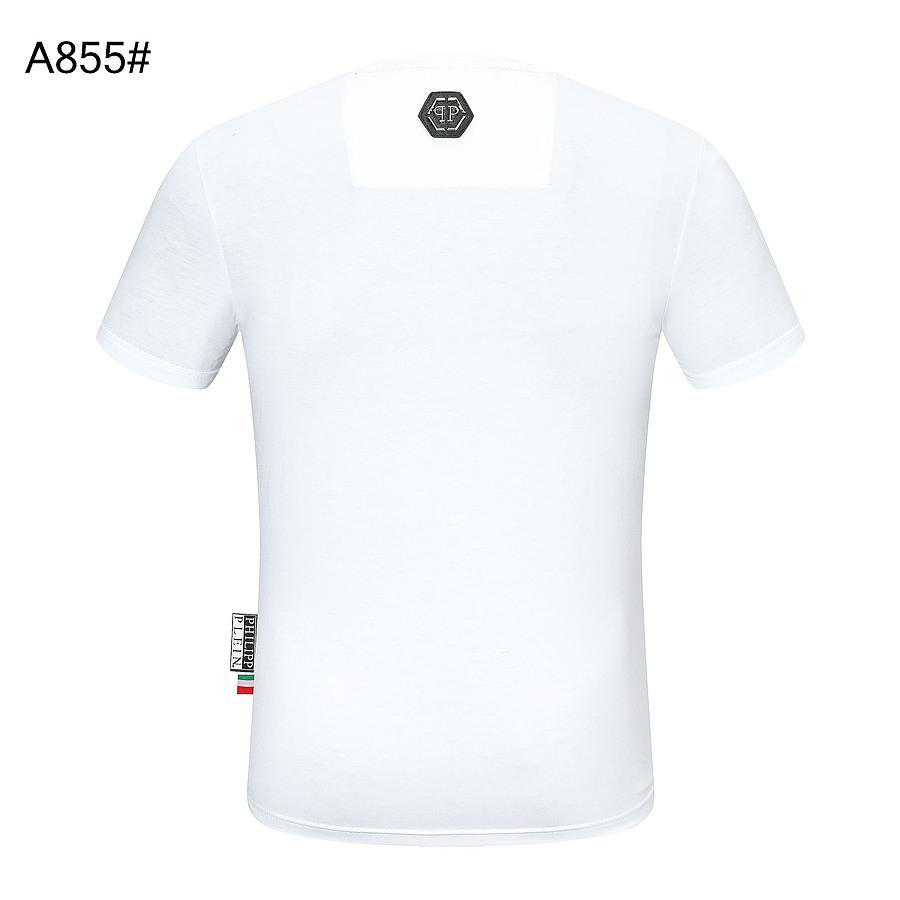 PHILIPP PLEIN  T-shirts for MEN #446547 replica