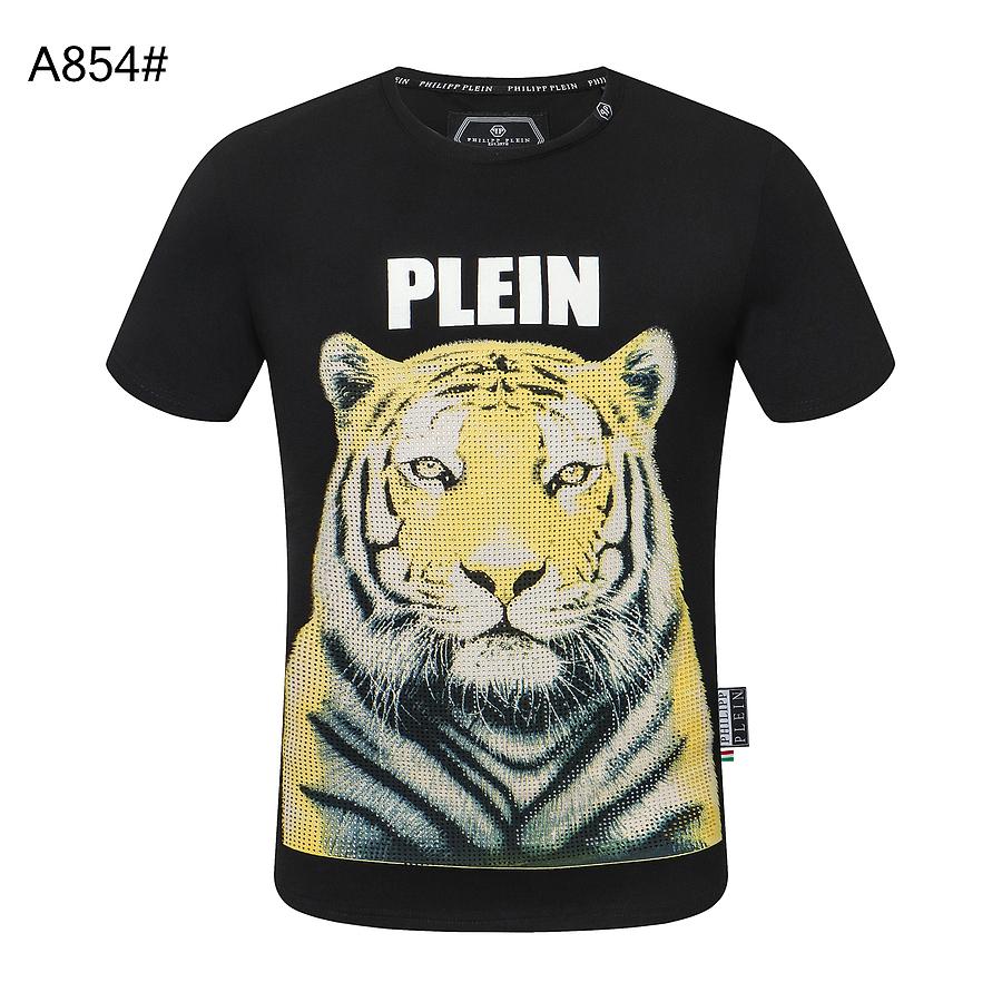 PHILIPP PLEIN  T-shirts for MEN #446548 replica