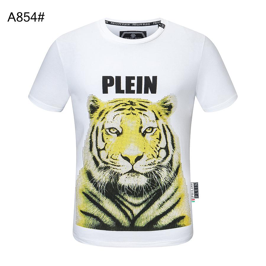 PHILIPP PLEIN  T-shirts for MEN #446549 replica