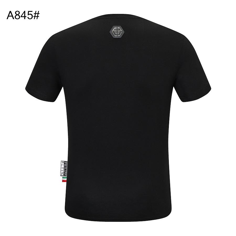 PHILIPP PLEIN  T-shirts for MEN #446560 replica