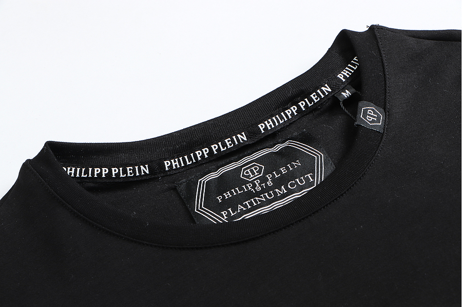 PHILIPP PLEIN  T-shirts for MEN #446562 replica