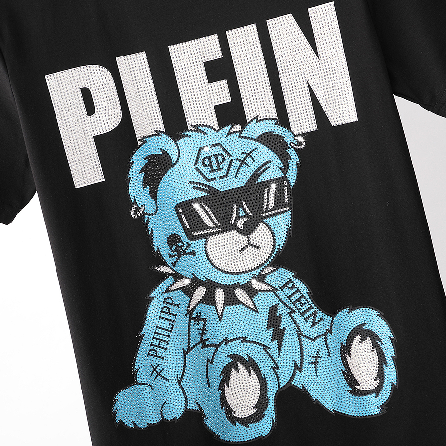 PHILIPP PLEIN  T-shirts for MEN #446569 replica