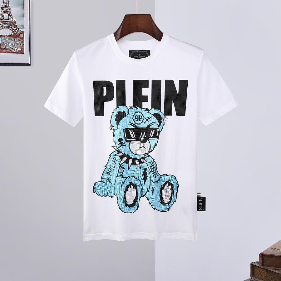 PHILIPP PLEIN  T-shirts for MEN #446570 replica