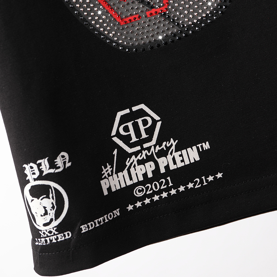 PHILIPP PLEIN  T-shirts for MEN #446571 replica