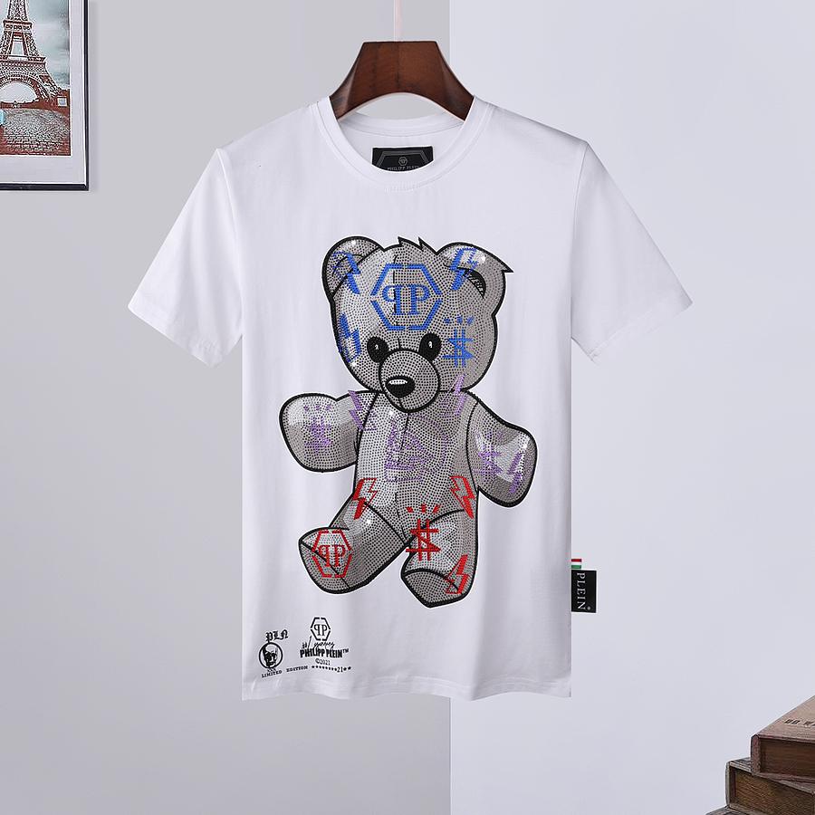 PHILIPP PLEIN  T-shirts for MEN #446572 replica