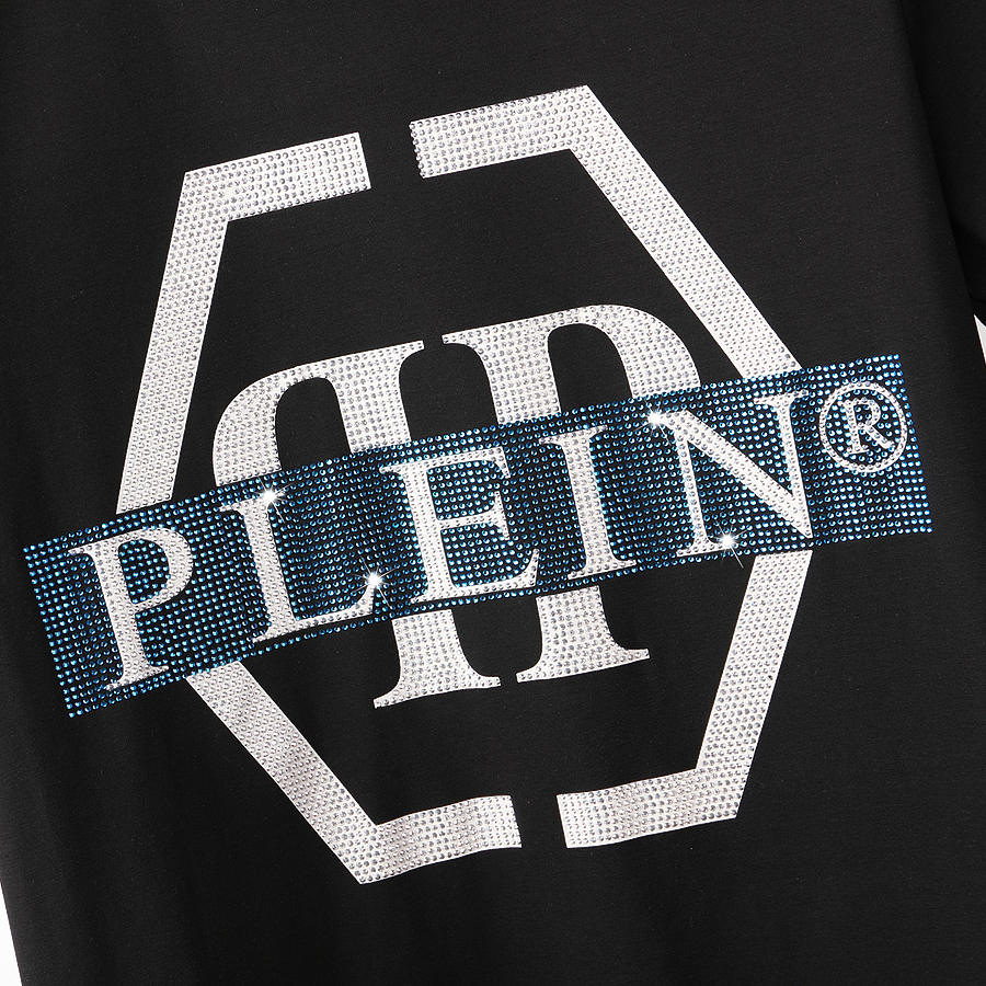 PHILIPP PLEIN  T-shirts for MEN #446573 replica
