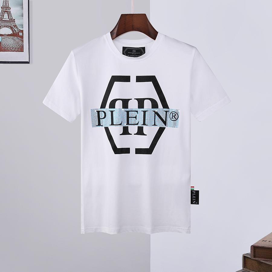 PHILIPP PLEIN  T-shirts for MEN #446574 replica
