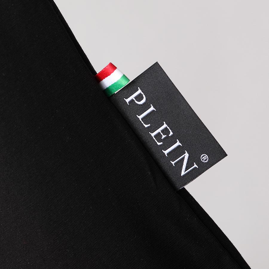 PHILIPP PLEIN  T-shirts for MEN #446575 replica