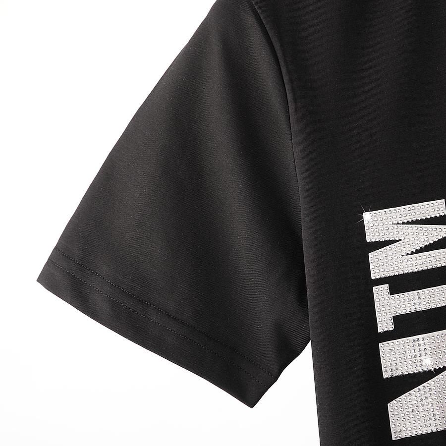 PHILIPP PLEIN  T-shirts for MEN #446584 replica