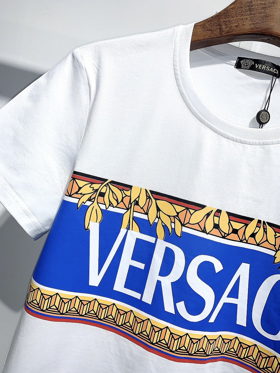 Versace  T-Shirts for men #446609 replica