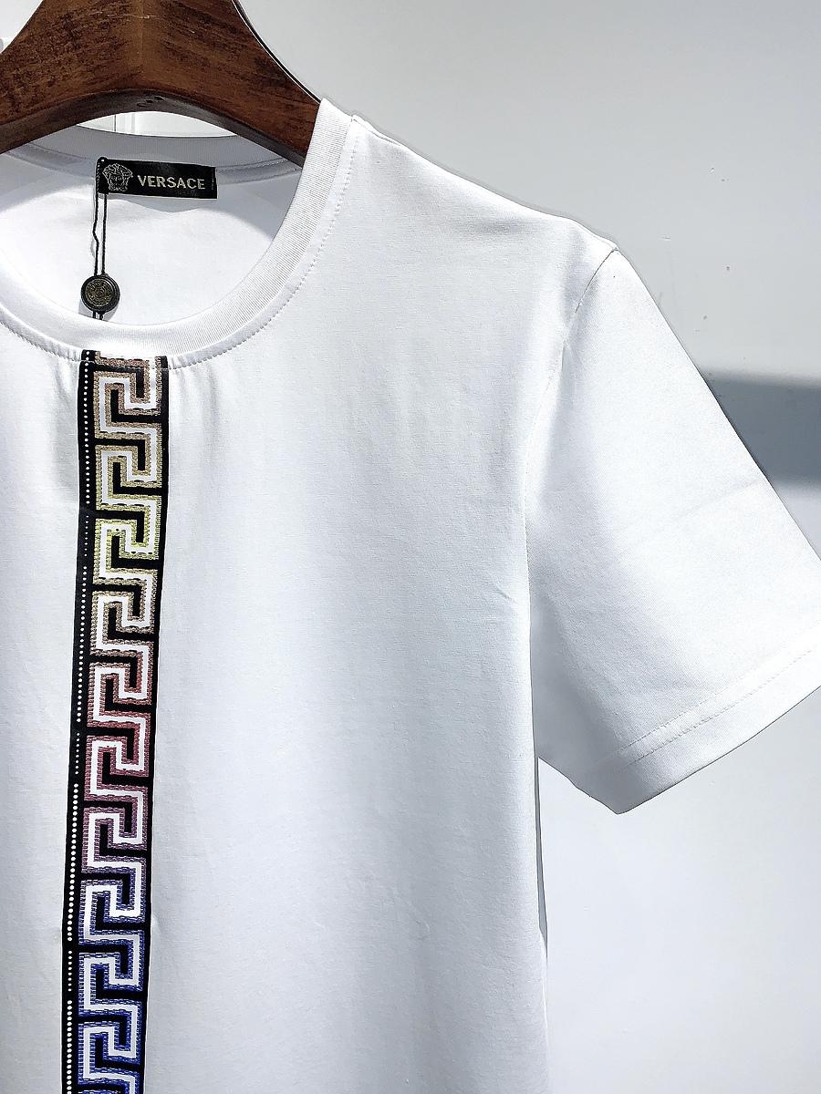 Versace  T-Shirts for men #446611 replica