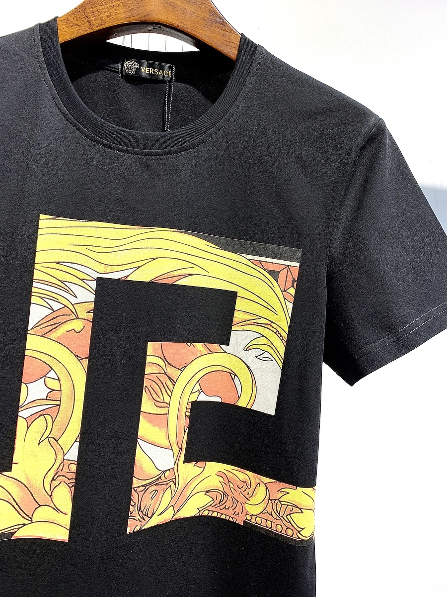 Versace  T-Shirts for men #446613 replica