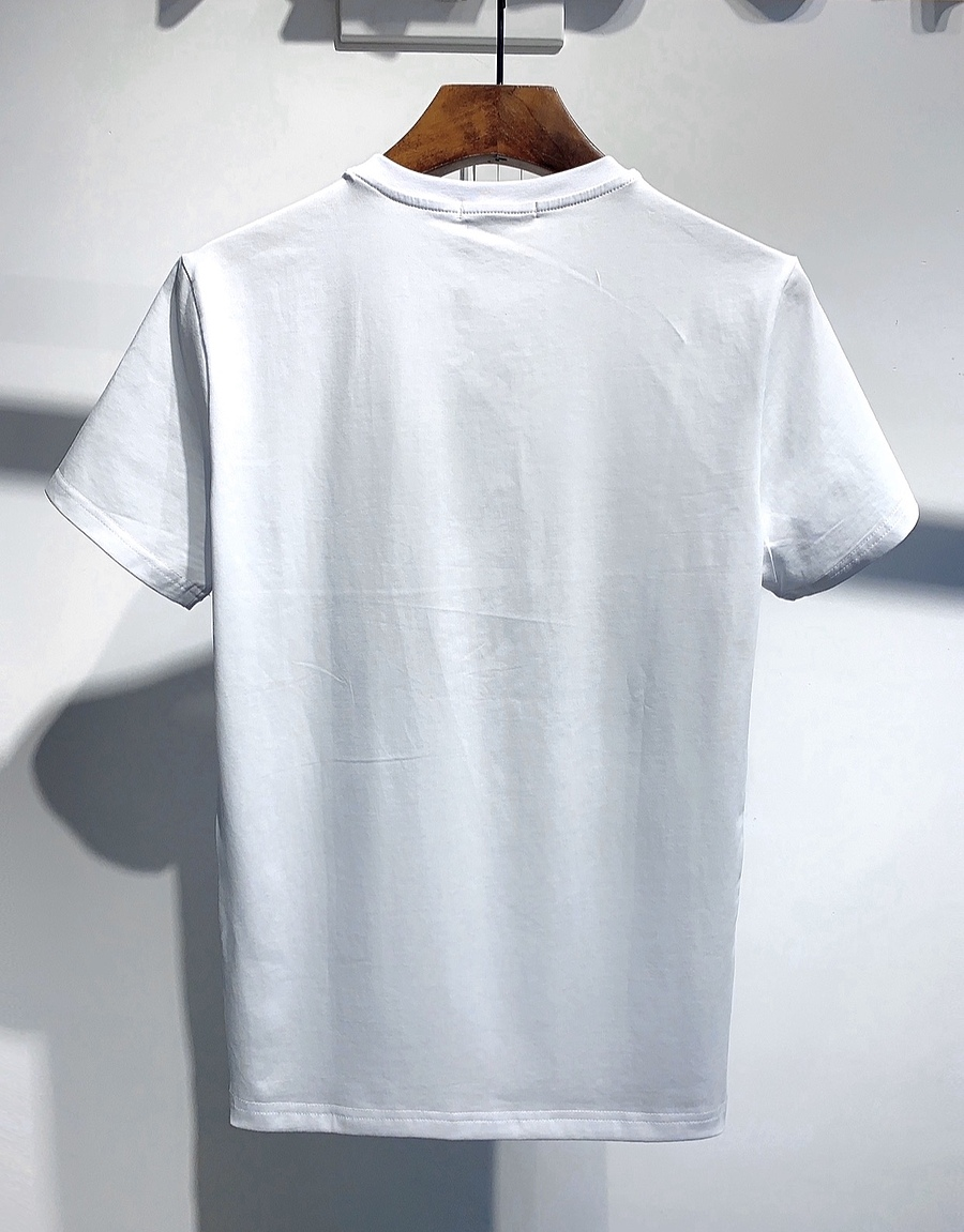 Versace  T-Shirts for men #446616 replica
