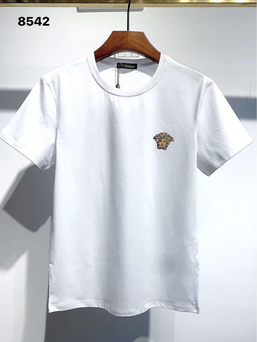 Versace  T-Shirts for men #446618 replica