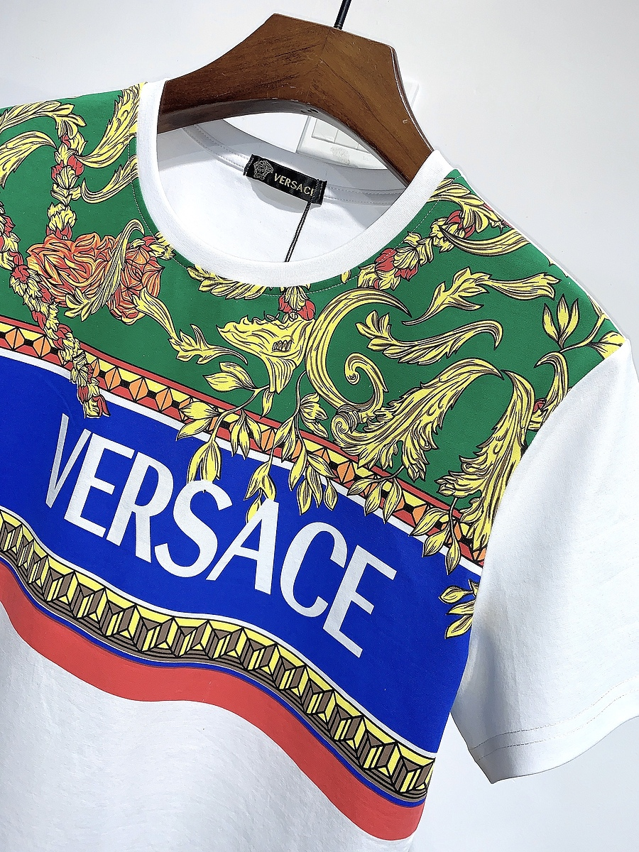 Versace  T-Shirts for men #446619 replica