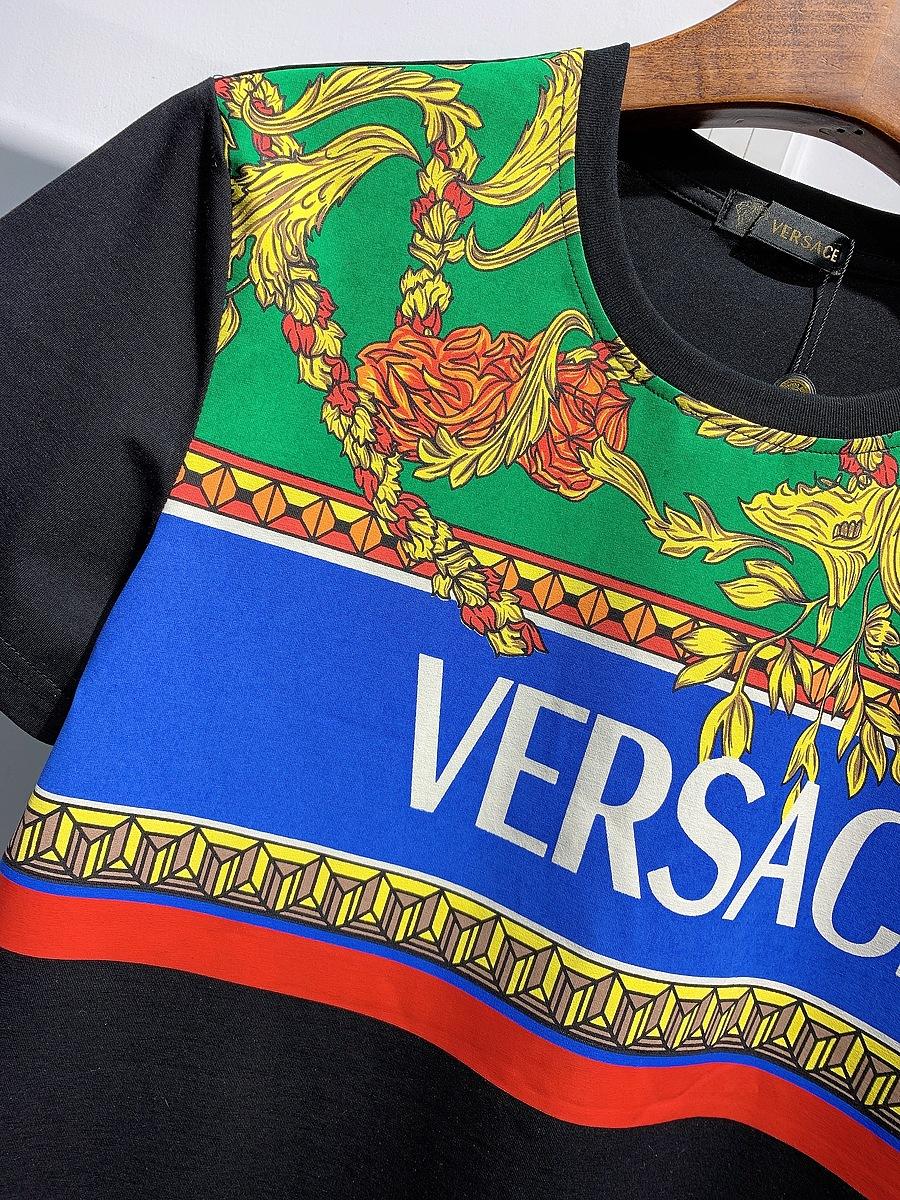 Versace  T-Shirts for men #446620 replica