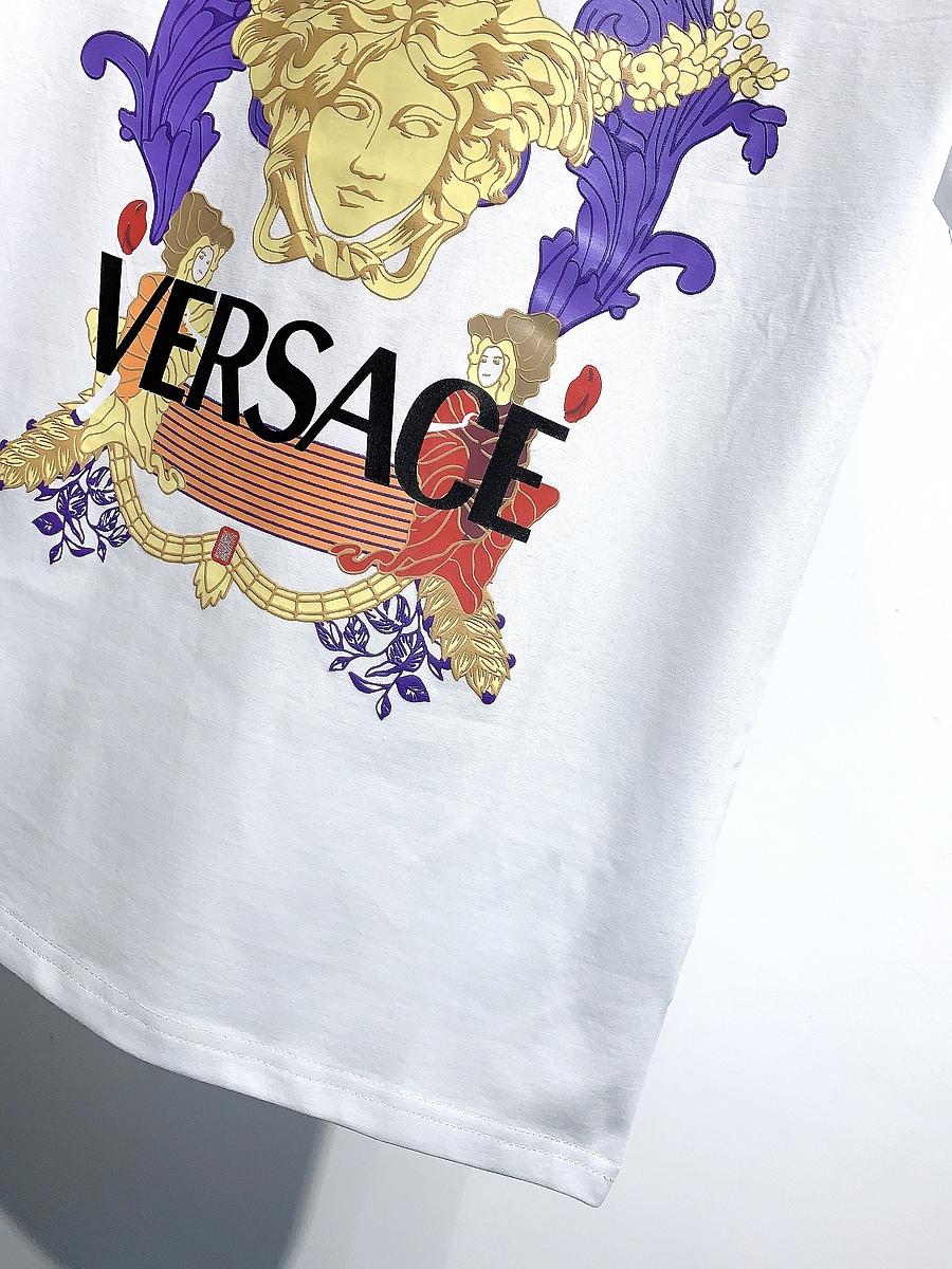 Versace  T-Shirts for men #446624 replica