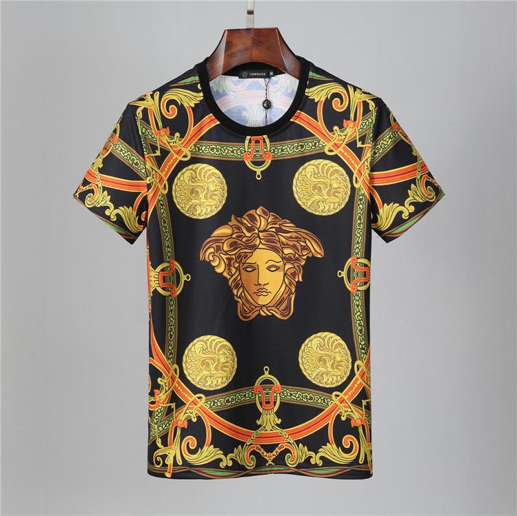 Versace  T-Shirts for men #446626 replica