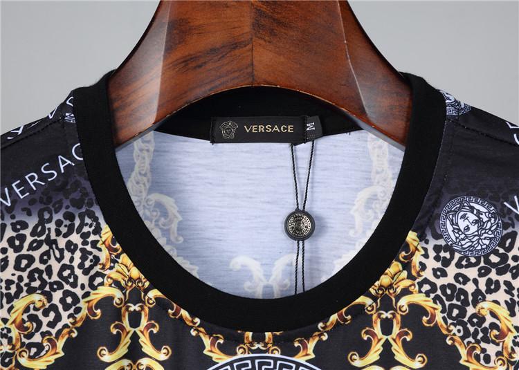 Versace  T-Shirts for men #446629 replica