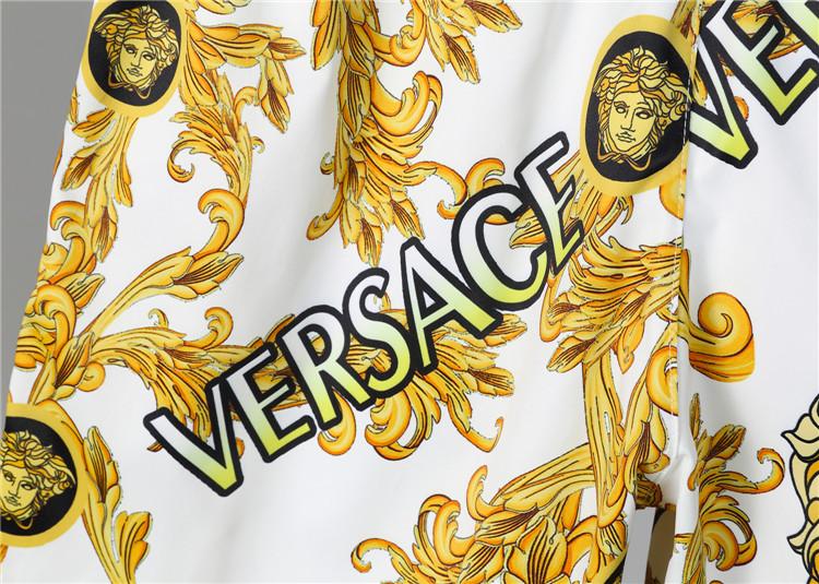 Versace Pants for versace Short Pants for men #446631 replica