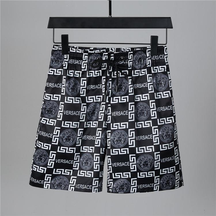 Versace Pants for versace Short Pants for men #446632 replica