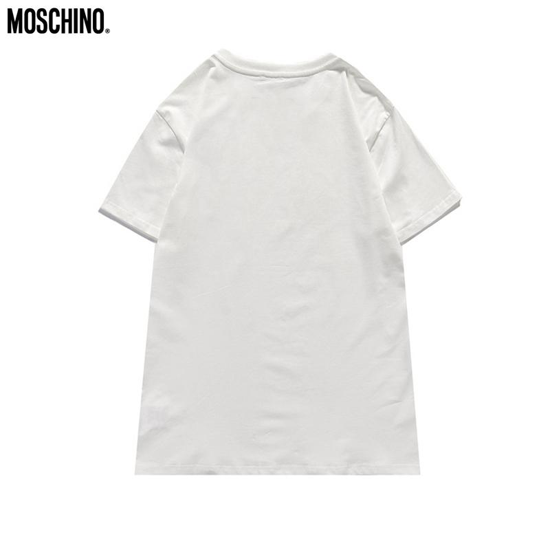 Moschino T-Shirts for Men #446637 replica