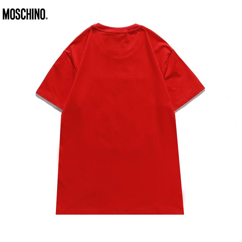 Moschino T-Shirts for Men #446638 replica