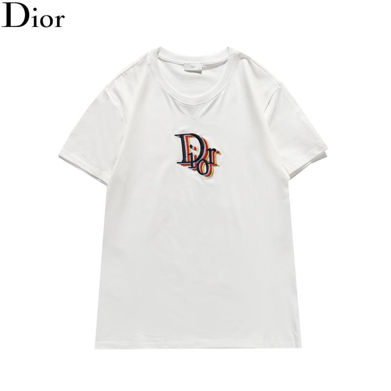 Dior T-shirts for men #446640 replica