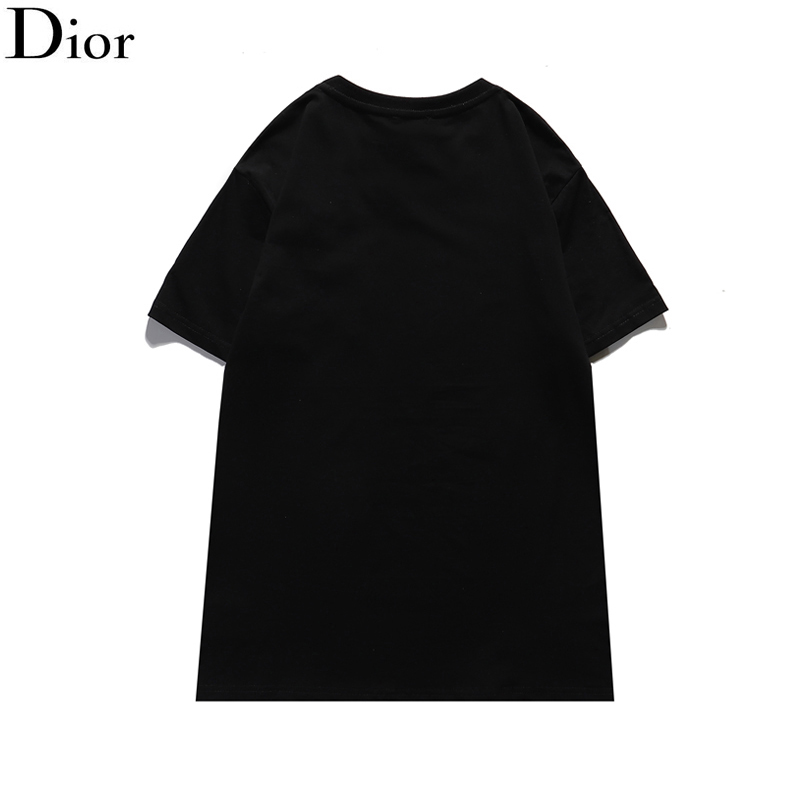 Dior T-shirts for men #446641 replica
