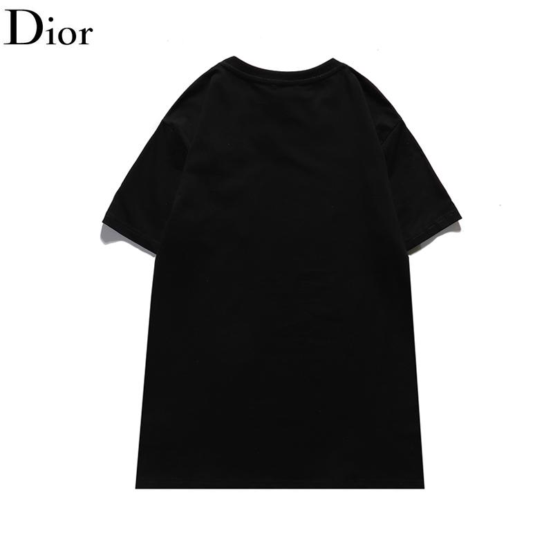 Dior T-shirts for men #446642 replica