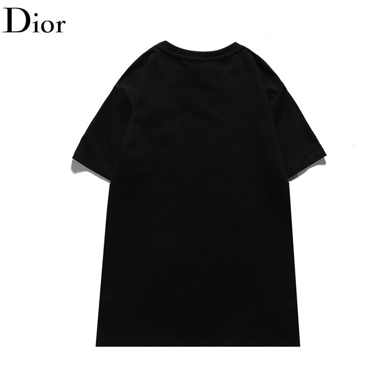 Dior T-shirts for men #446644 replica