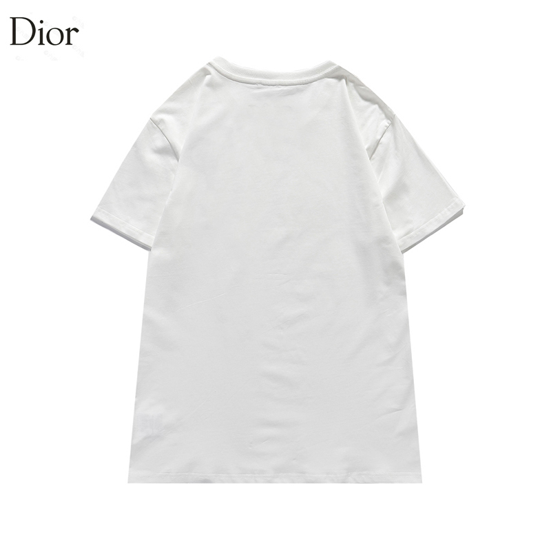 Dior T-shirts for men #446647 replica