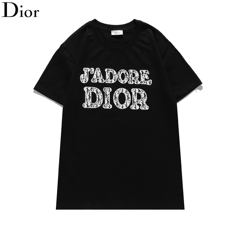 Dior T-shirts for men #446648 replica