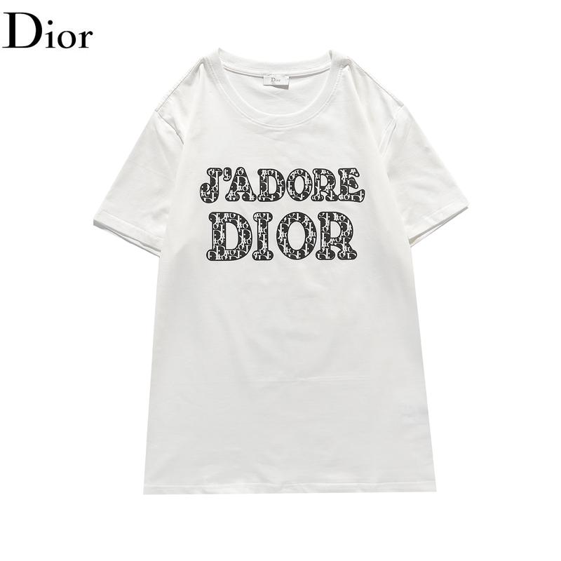 Dior T-shirts for men #446649 replica