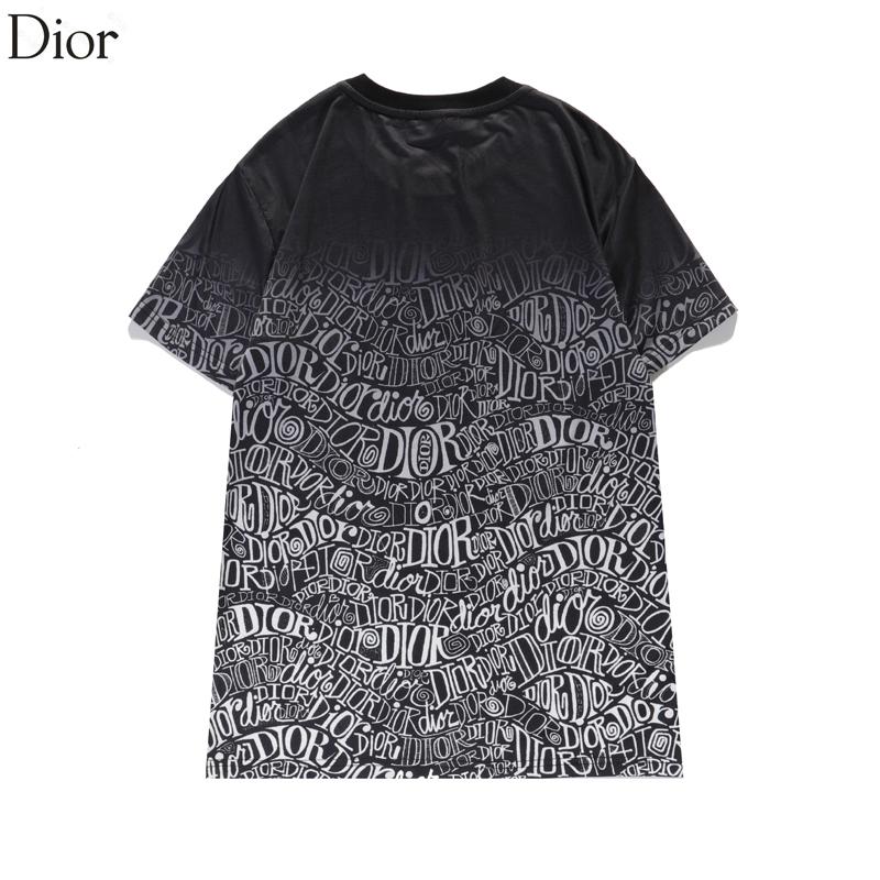 Dior T-shirts for men #446650 replica