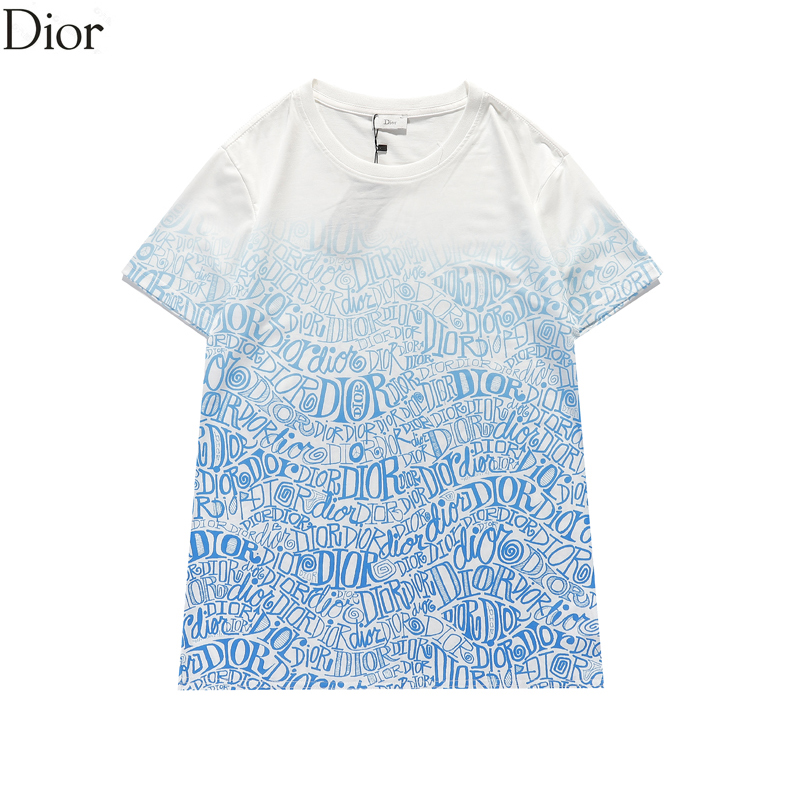 Dior T-shirts for men #446651 replica
