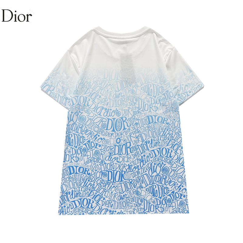 Dior T-shirts for men #446651 replica