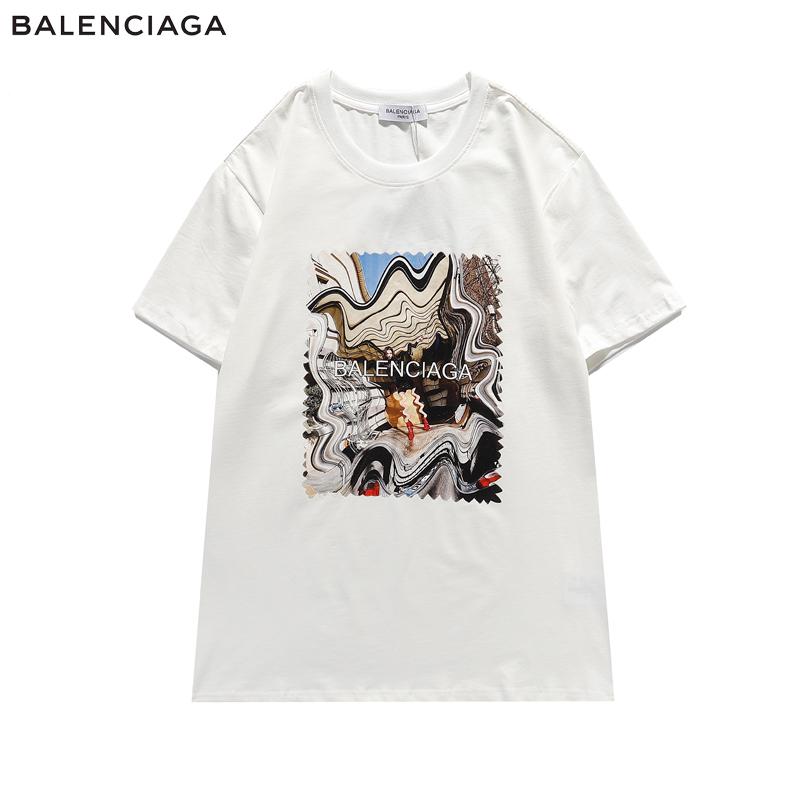 Balenciaga T-shirts for Men #446717 replica
