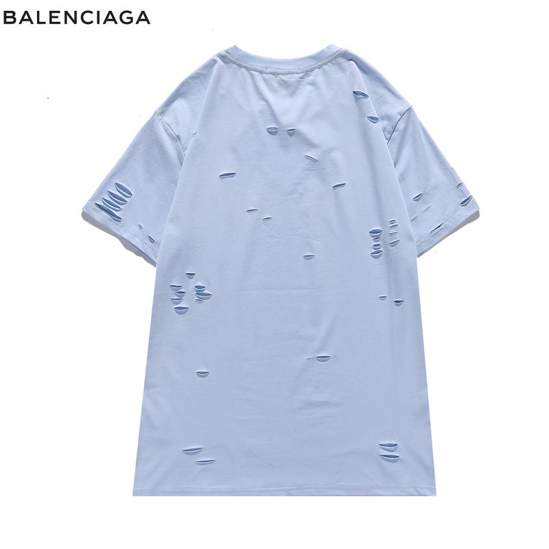 Balenciaga T-shirts for Men #446720 replica