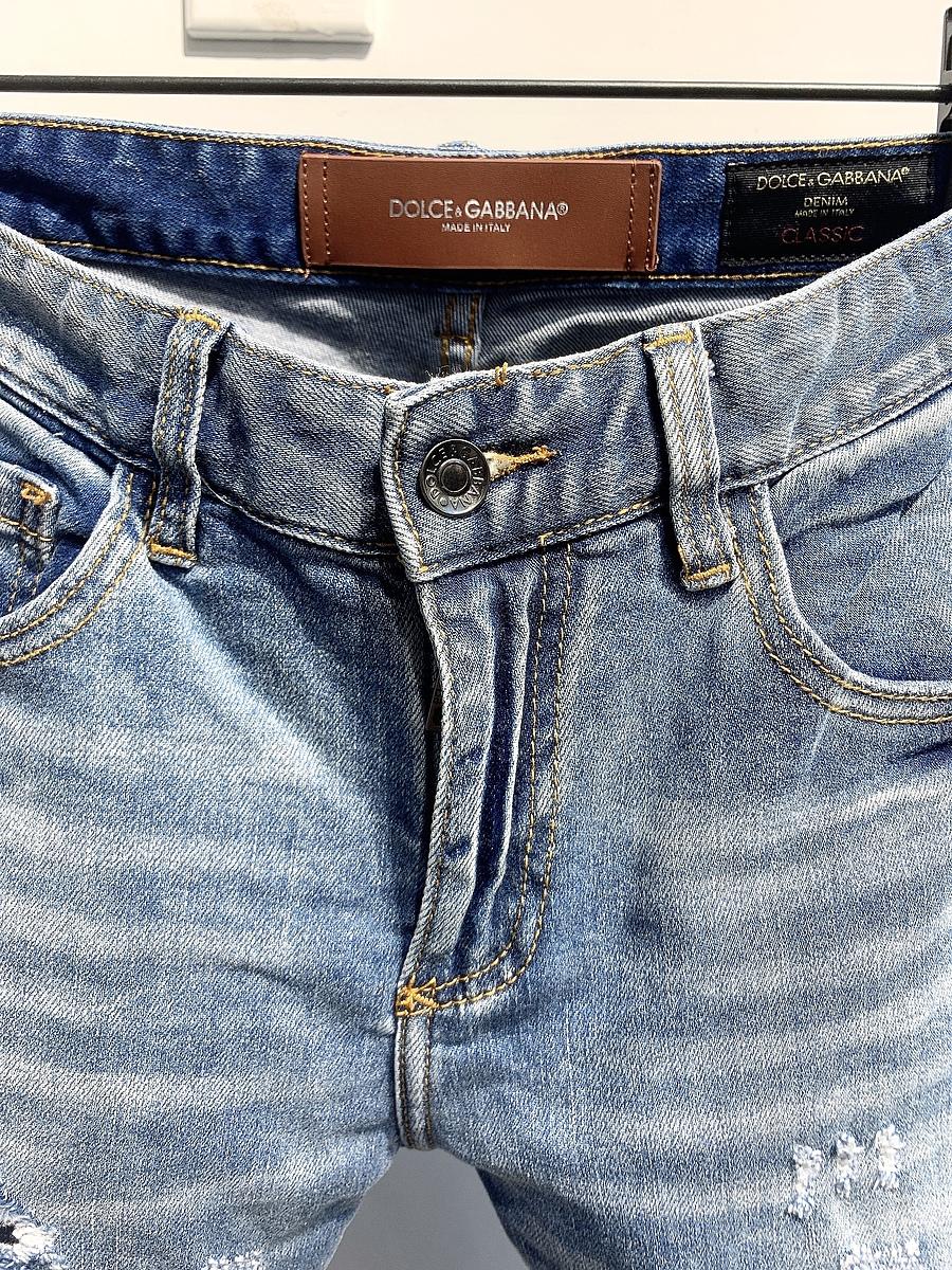 D&G Jeans for Men #446723 replica