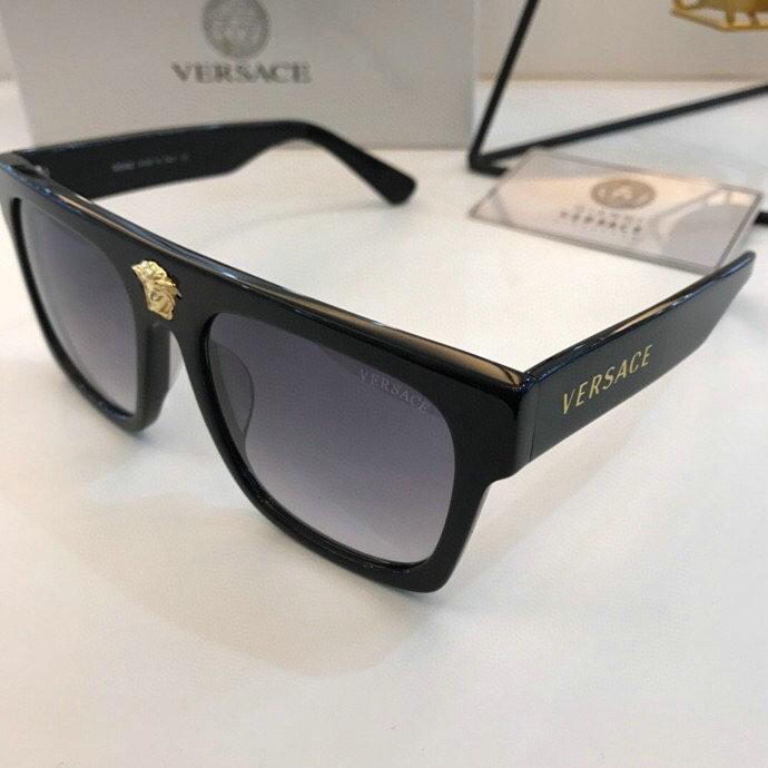 versace AAA+ Sunglasses #446806 replica