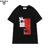 Prada T-Shirts for Men #446445