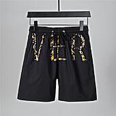 Versace Pants for versace Short Pants for men #446635
