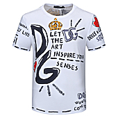 D&G T-Shirts for MEN #446914