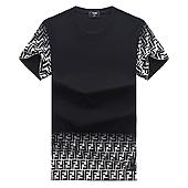 Fendi T-shirts for men #447440