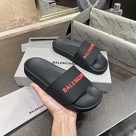 Balenciaga shoes for Balenciaga Slippers for Women #448629