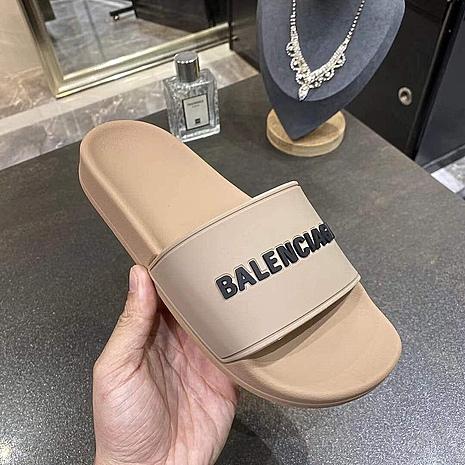Balenciaga shoes for Balenciaga Slippers for Women #448633
