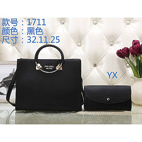 Prada Handbags #448986
