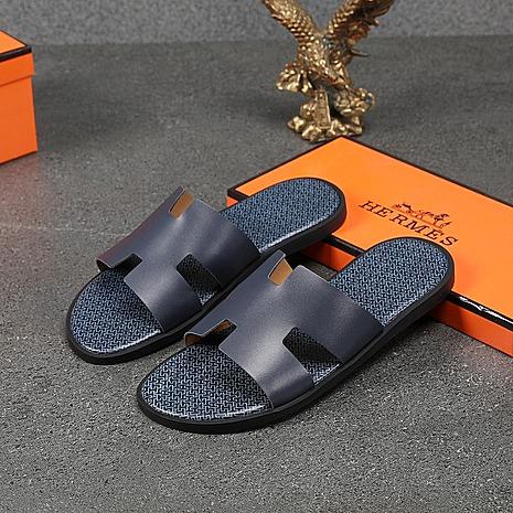 HERMES Shoes for Men's HERMES Slippers #449174