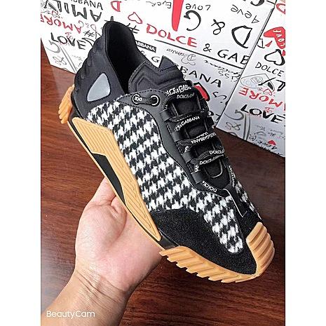 D&G Shoes for Men #449181 replica